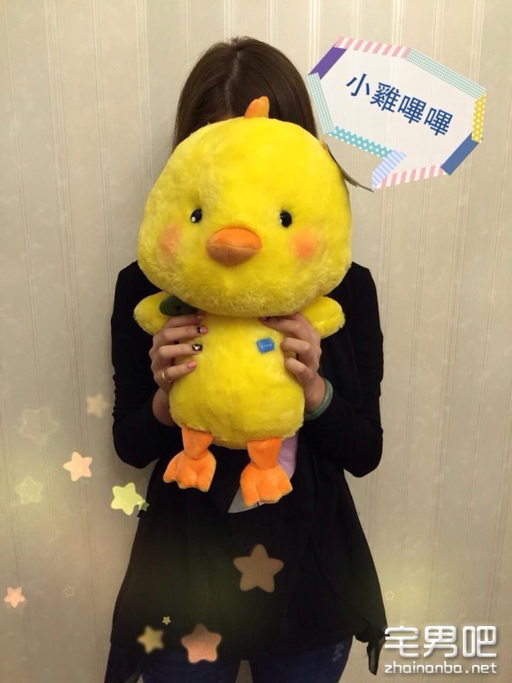 台湾洗脑神曲《小鸡哔哔》爆红网络,美女DJ cover萧小M超可爱表情惹人爱!