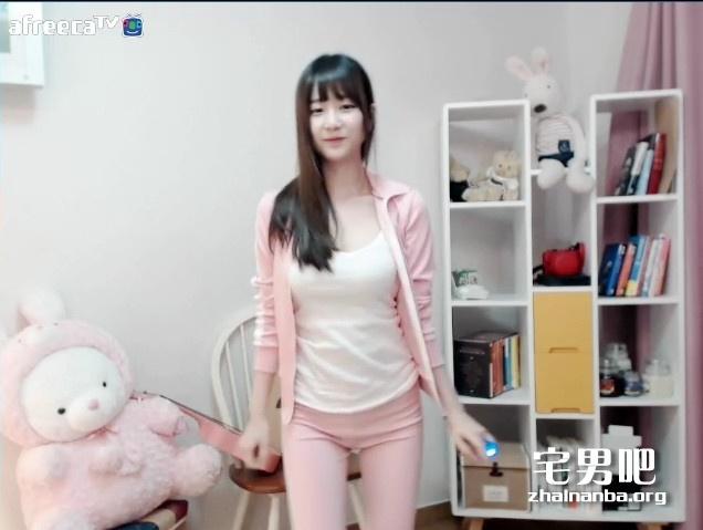 Afreeca韩国美女主播夏娃(새초롬세아)图片视频合集打包下载(6V+15P)
