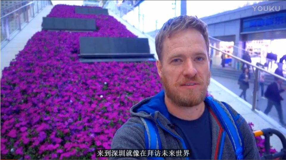 看看一个美国人如何在深圳组装一部iPhone6s