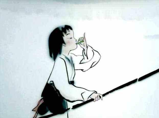中国水墨动画全三十四集汇总下载[104GB]