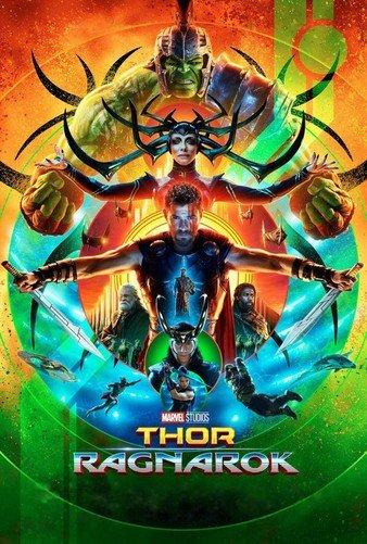 雷神3:诸神黄昏 Thor.Ragnarok.2017.1080p