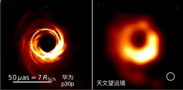 黑洞:三图