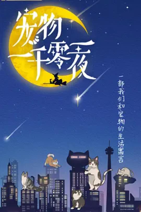 宠物一千零一夜(纪录片)