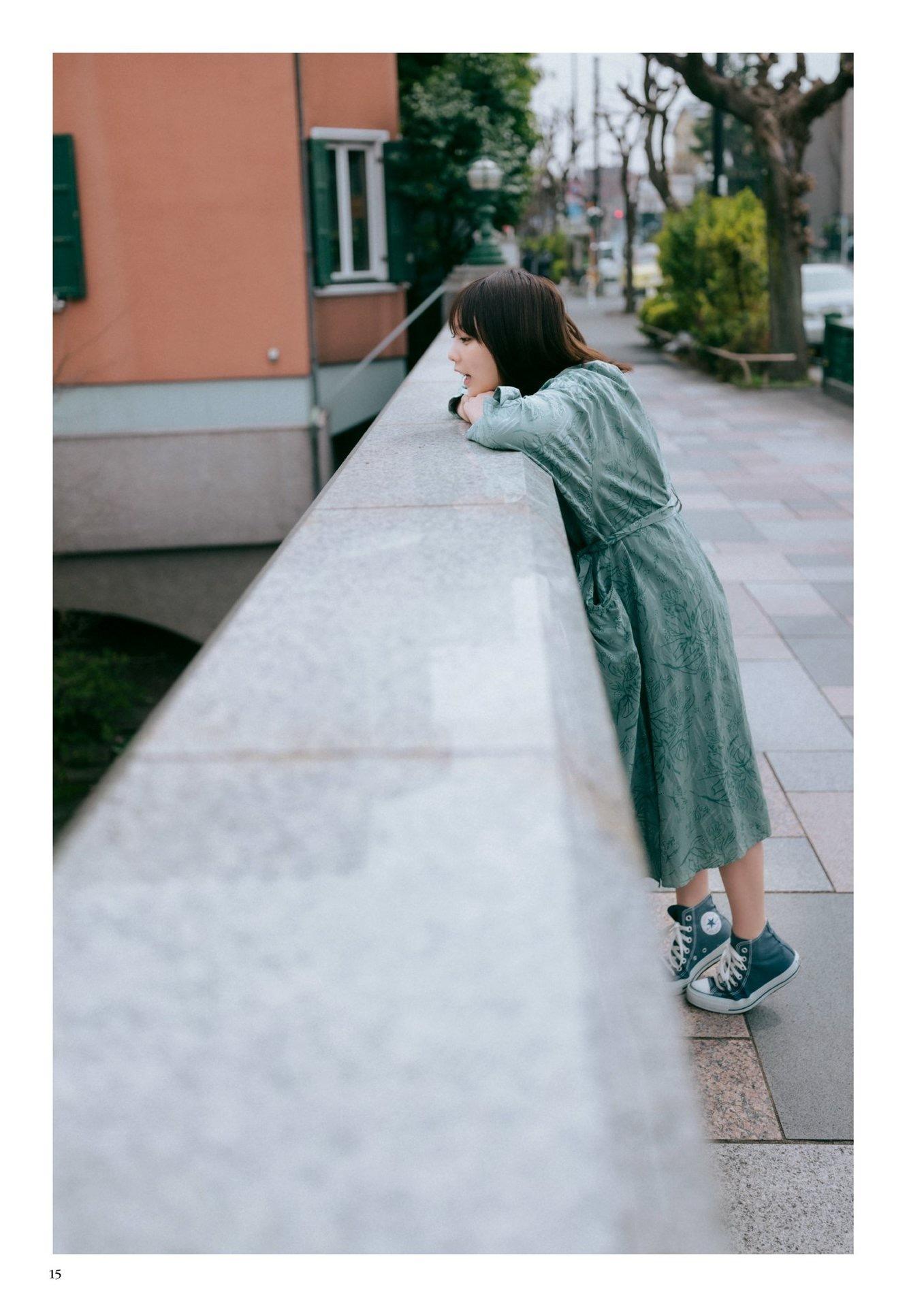 坂道系第32辑 高清套图 第97张
