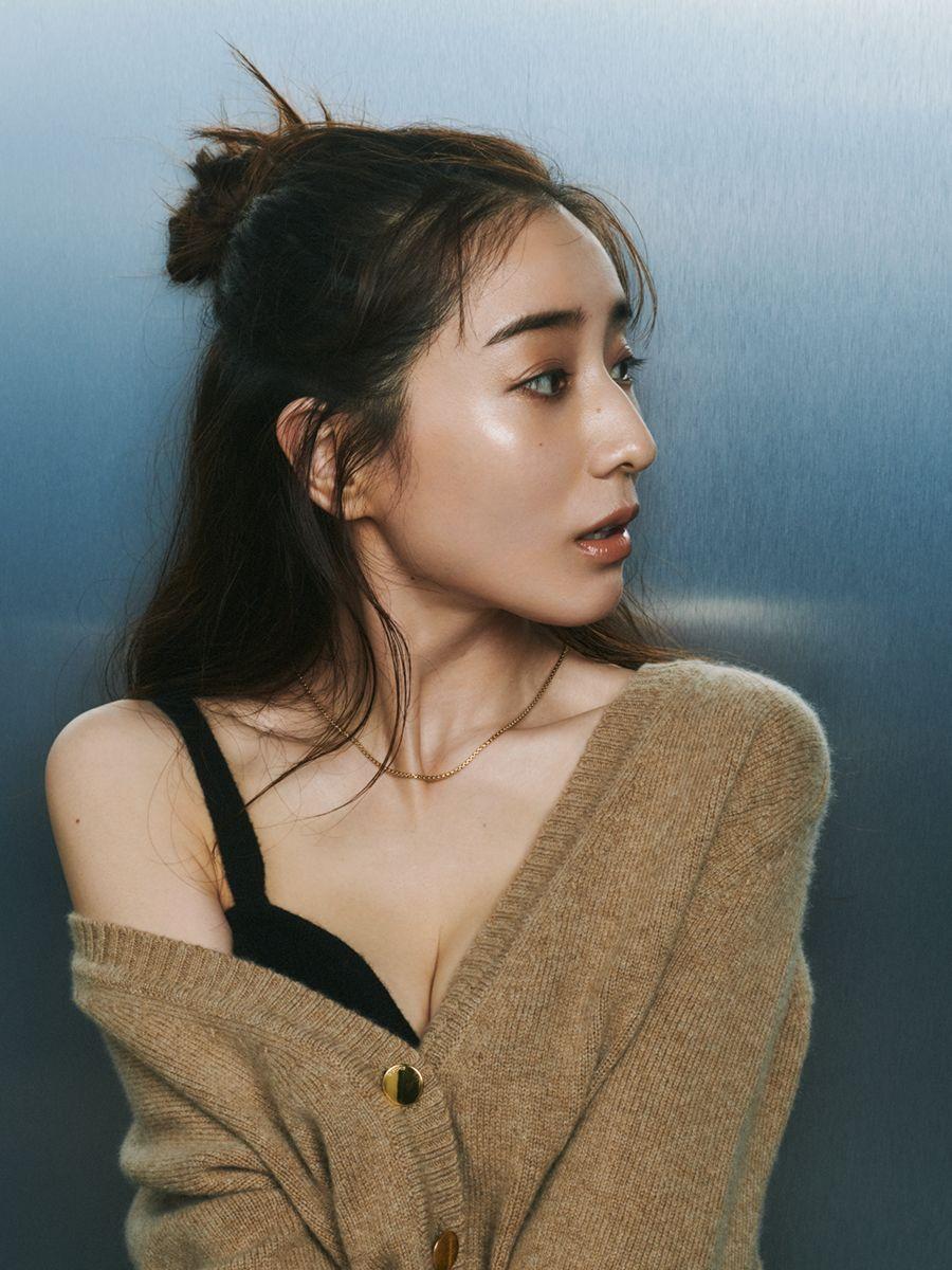 田中美奈实