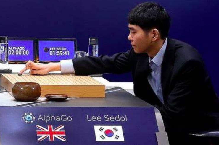 AlphaGo 打败了人类,DeepMind 却输给了金钱 涨姿势 第1张