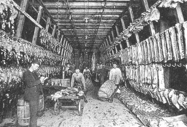 北大学生去卖猪肉和中学毕业去卖猪肉会有什么不同? 涨姿势 第4张