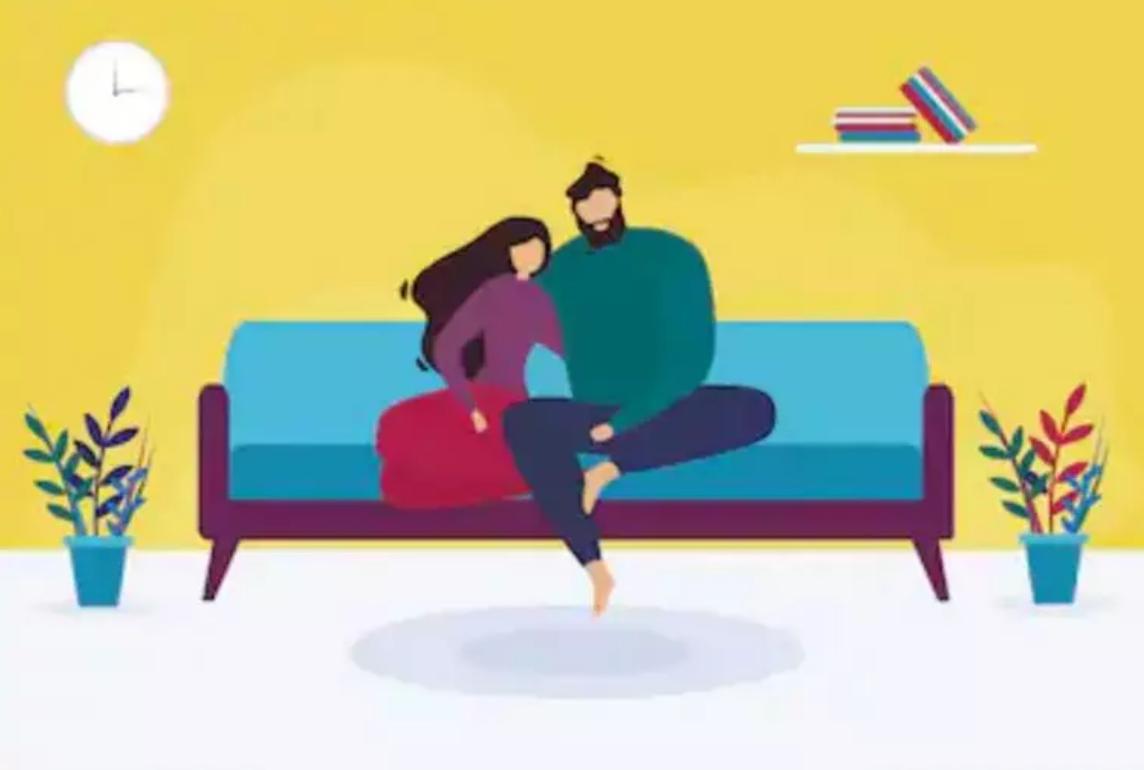 5个小tips让你们在同居生活中也能拥有独处时光 涨姿势 第4张
