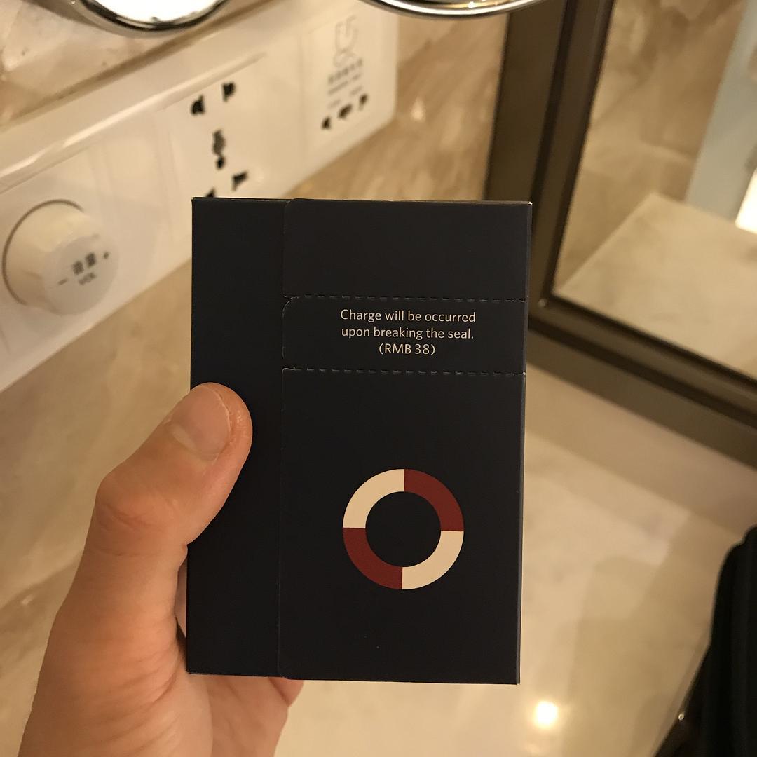 我在高级酒店遭遇了什么 涨姿势 第4张