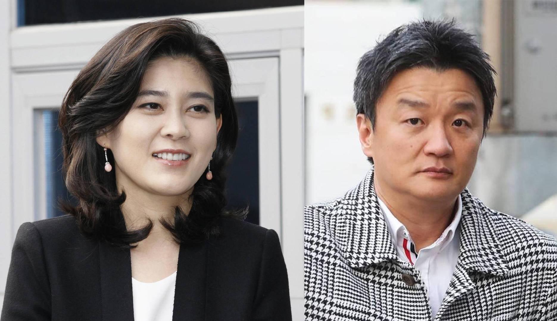 三星千金荣膺韩国女首富,嫁给保安频遭家暴,离婚后反赔8000万 涨姿势 第1张