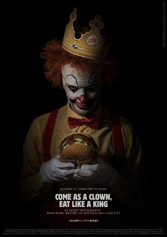"""每年只有这天,汉堡王和麦当劳会""""停战"""" 涨姿势 第3张"""