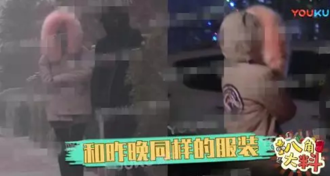 """""""夜宿门""""主角李小璐和PGone再发3部视频,一波毫无征兆的实锤 liuliushe.net六六社 第6张"""