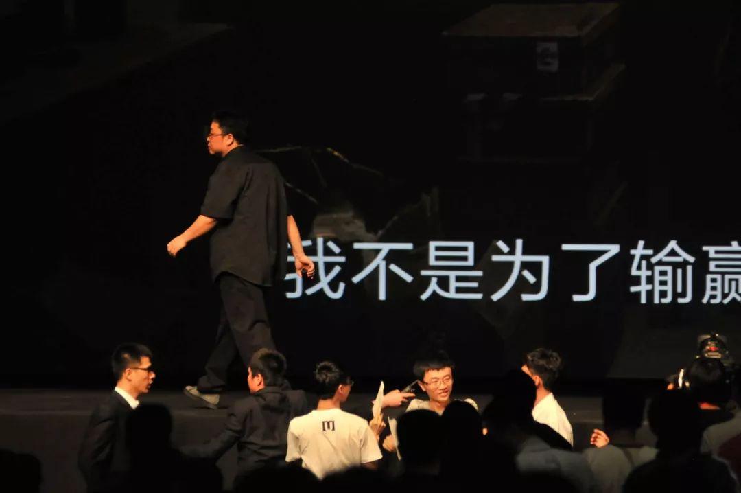 """投资人:罗永浩""""做不成事"""",孙宇晨""""能赚钱,但是人品差"""",王思聪可以做LP,""""都不投"""" 涨姿势 第1张"""