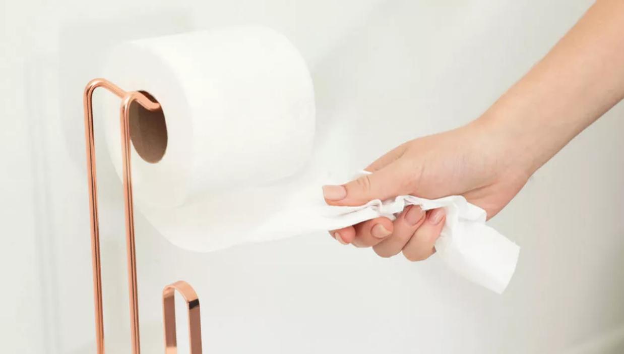 上厕所时基本都会犯的 4 个错误,看完你肯定马上改 涨姿势 第3张
