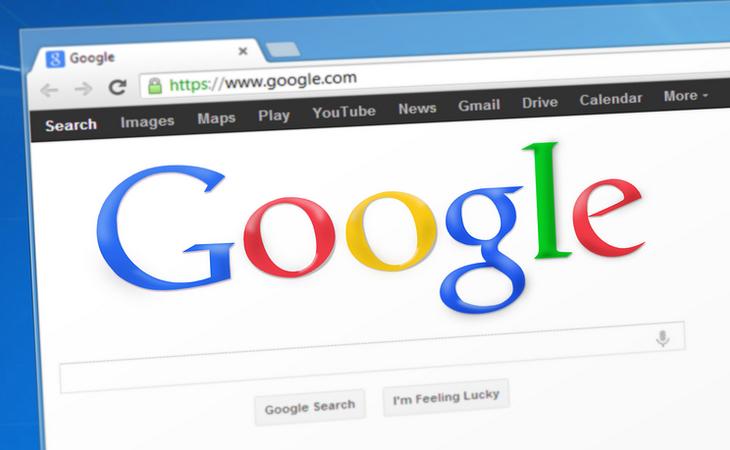 Google最近惹上的麻烦,还是和操控搜索结果有关 liuliushe.net六六社 第1张