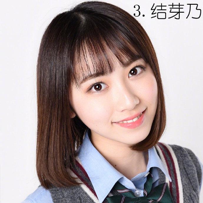 """2019""""日本最可爱女高中生""""大赛决选入围的11人…你投哪个? 涨姿势 第3张"""