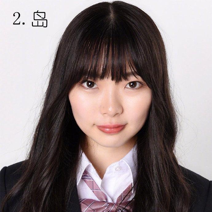 """2019""""日本最可爱女高中生""""大赛决选入围的11人…你投哪个? 涨姿势 第2张"""