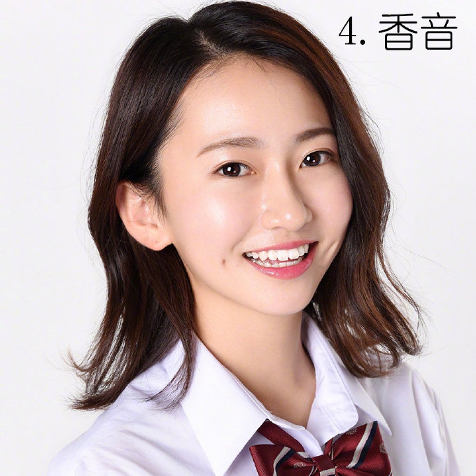 """2019""""日本最可爱女高中生""""大赛决选入围的11人…你投哪个? 涨姿势 第4张"""