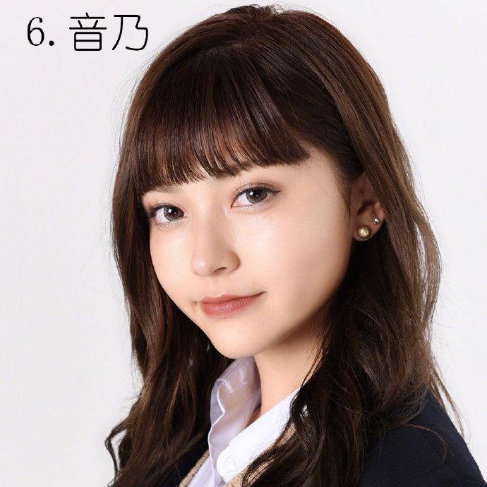 """2019""""日本最可爱女高中生""""大赛决选入围的11人…你投哪个? 涨姿势 第6张"""