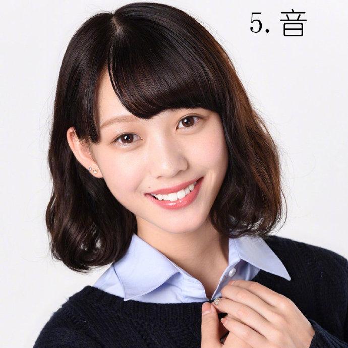 """2019""""日本最可爱女高中生""""大赛决选入围的11人…你投哪个? 涨姿势 第5张"""