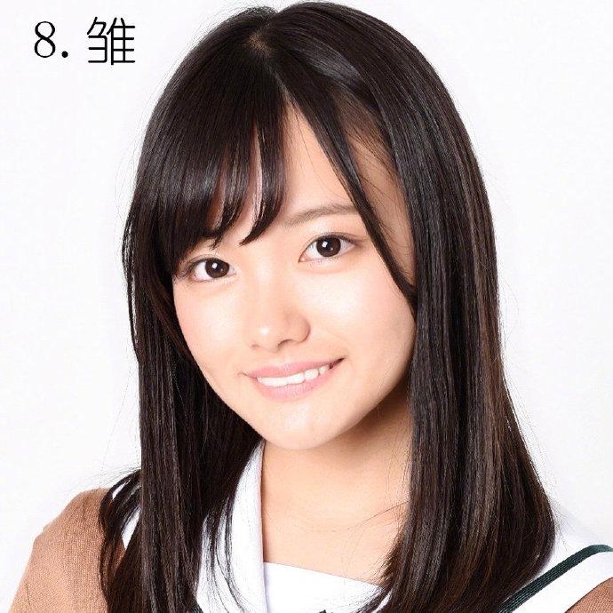 """2019""""日本最可爱女高中生""""大赛决选入围的11人…你投哪个? 涨姿势 第8张"""