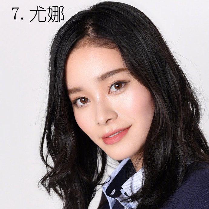 """2019""""日本最可爱女高中生""""大赛决选入围的11人…你投哪个? 涨姿势 第7张"""