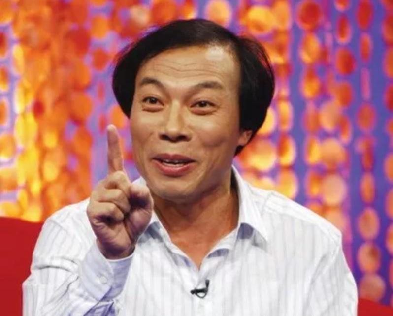 当年十亿年薪的中国打工皇帝,如今给自己开50万 涨姿势 第1张