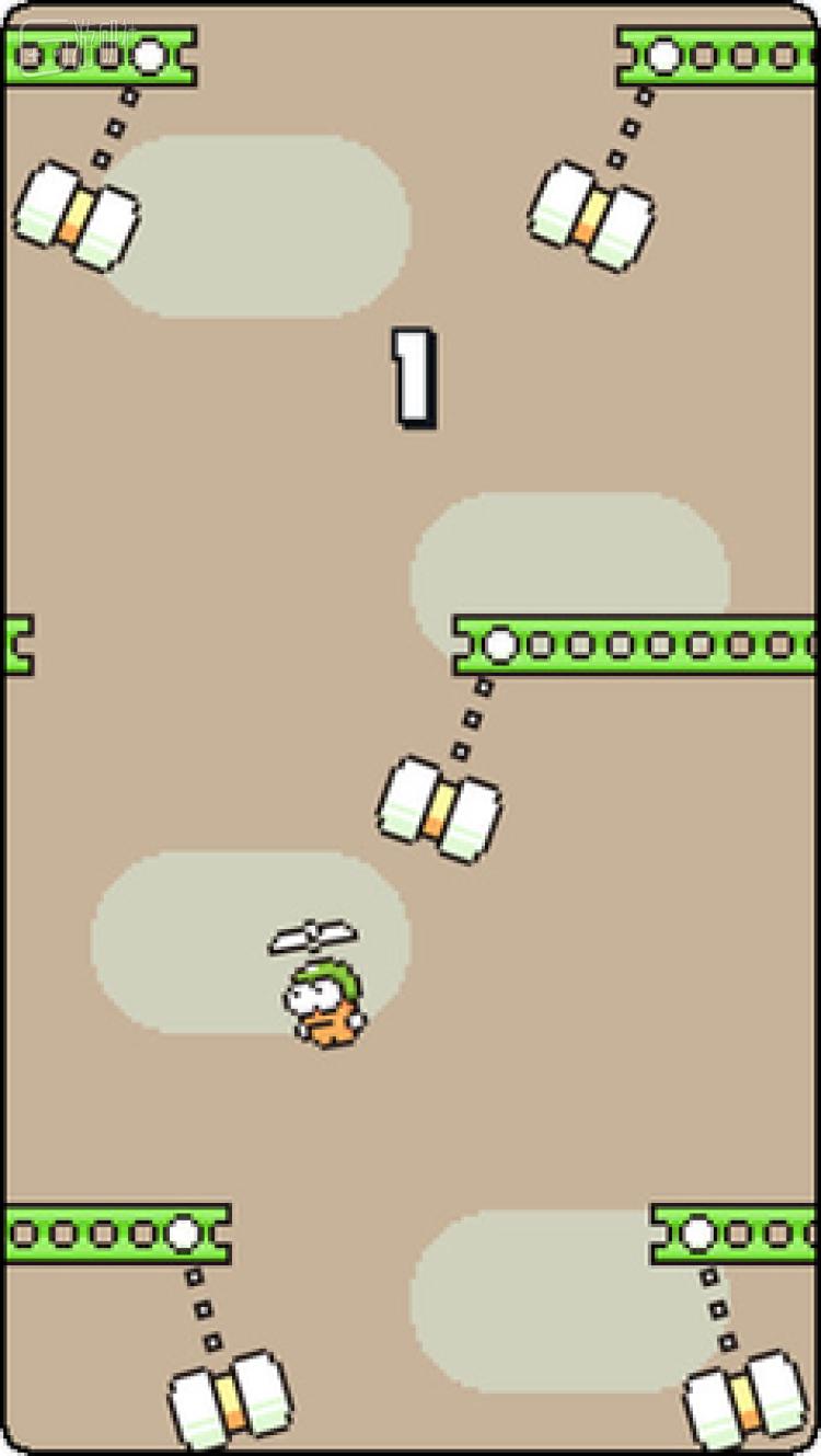 消失五年后,《Flappy Bird》的开发者重现越南 涨姿势 第2张