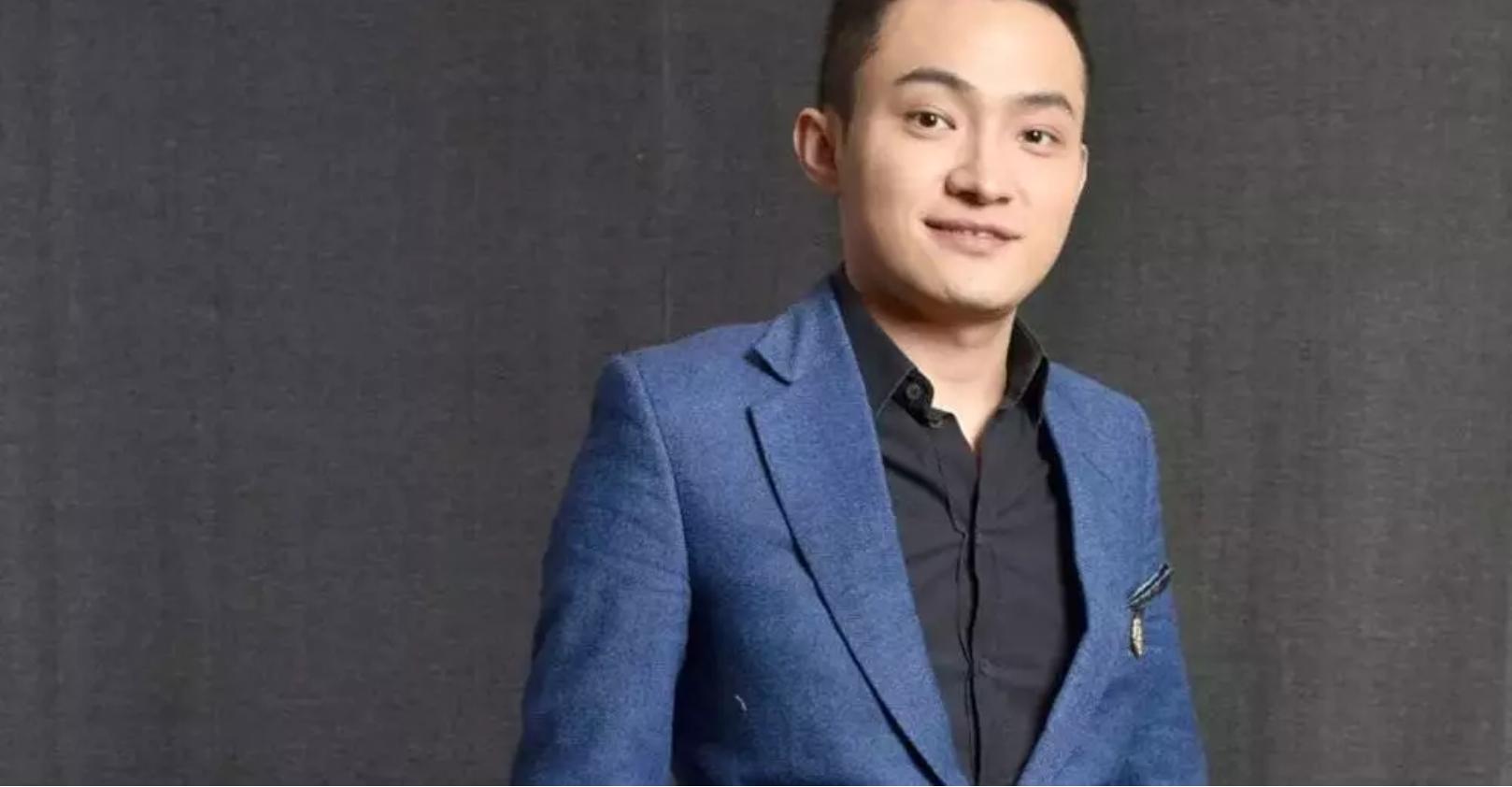 孙宇晨在线发钱:给网红大V转账5万元 涨姿势 第1张