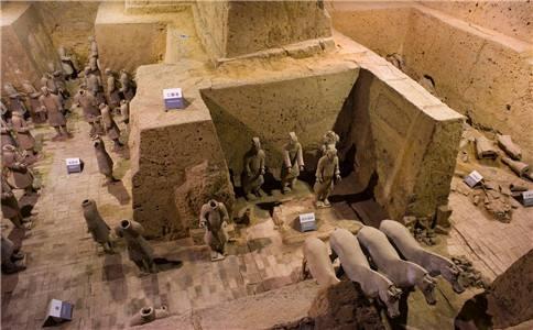 从古至今为什么没人开秦始皇墓? 涨姿势 第1张