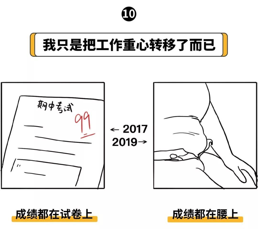 2017到2019,苍天又曾饶过谁 涨姿势 第10张