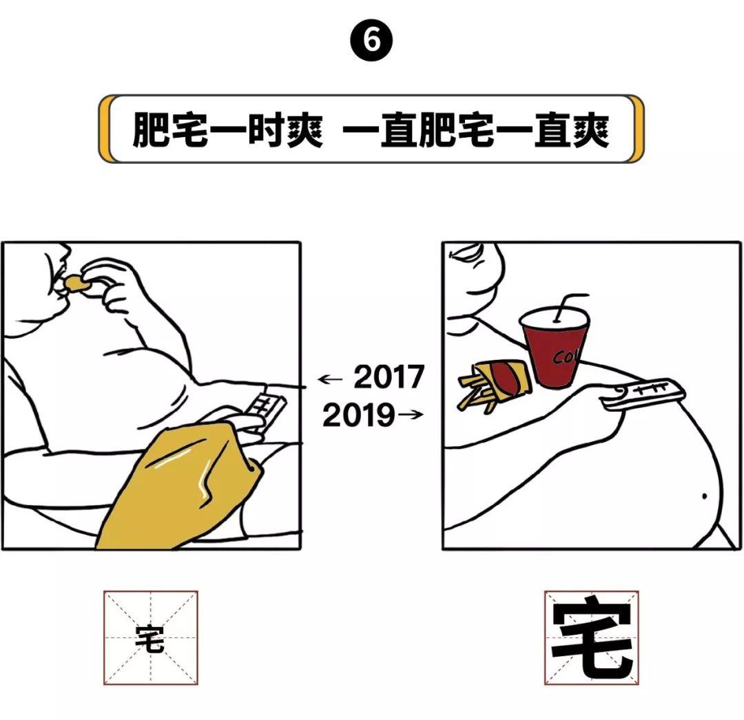 2017到2019,苍天又曾饶过谁 涨姿势 第17张