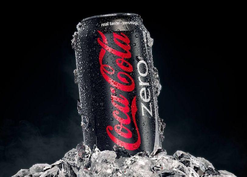 无糖可乐到底能否帮助减肥?真相居然是这样的 liuliushe.net六六社 第1张