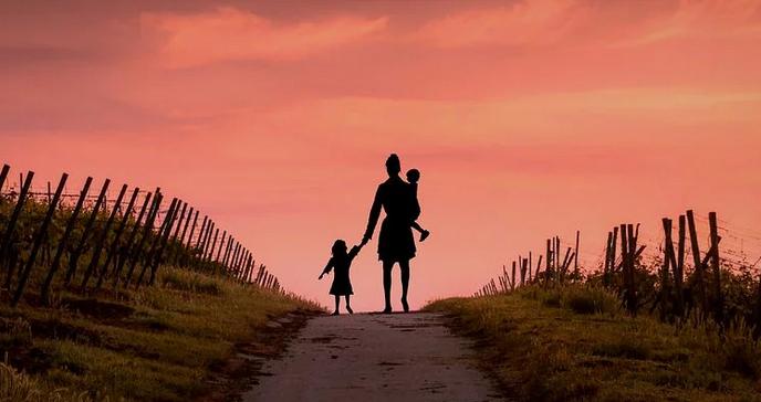 为什么越来越多离婚带孩子的女人选择不再结婚?