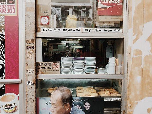 """今天,和香港""""中国冰室""""说再见,它曾是港片最爱的取景地 涨姿势 第9张"""