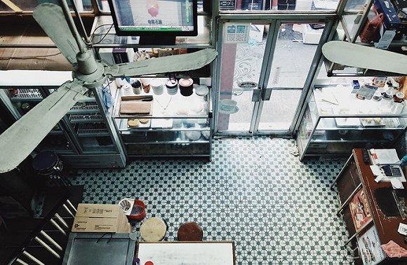 """今天,和香港""""中国冰室""""说再见,它曾是港片最爱的取景地 涨姿势 第2张"""