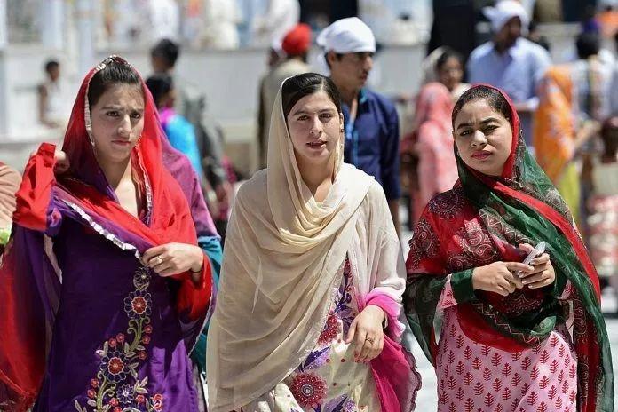 15 天,我在巴基斯坦娶了个老婆
