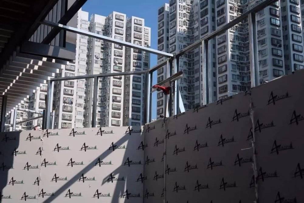 在香港卖保险的内地生
