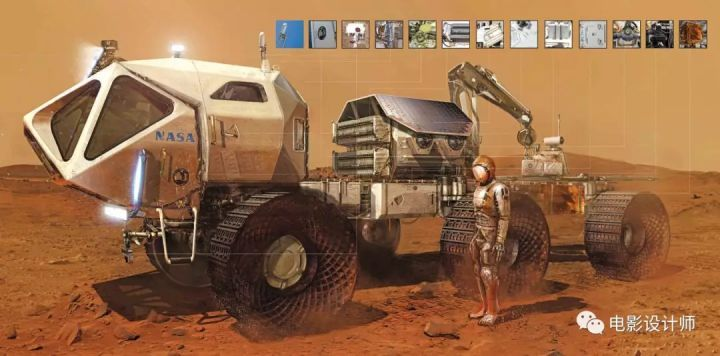 为什么中国没有像《星际穿越》《太空旅客》这样的科幻电影? liuliushe.net六六社 第1张
