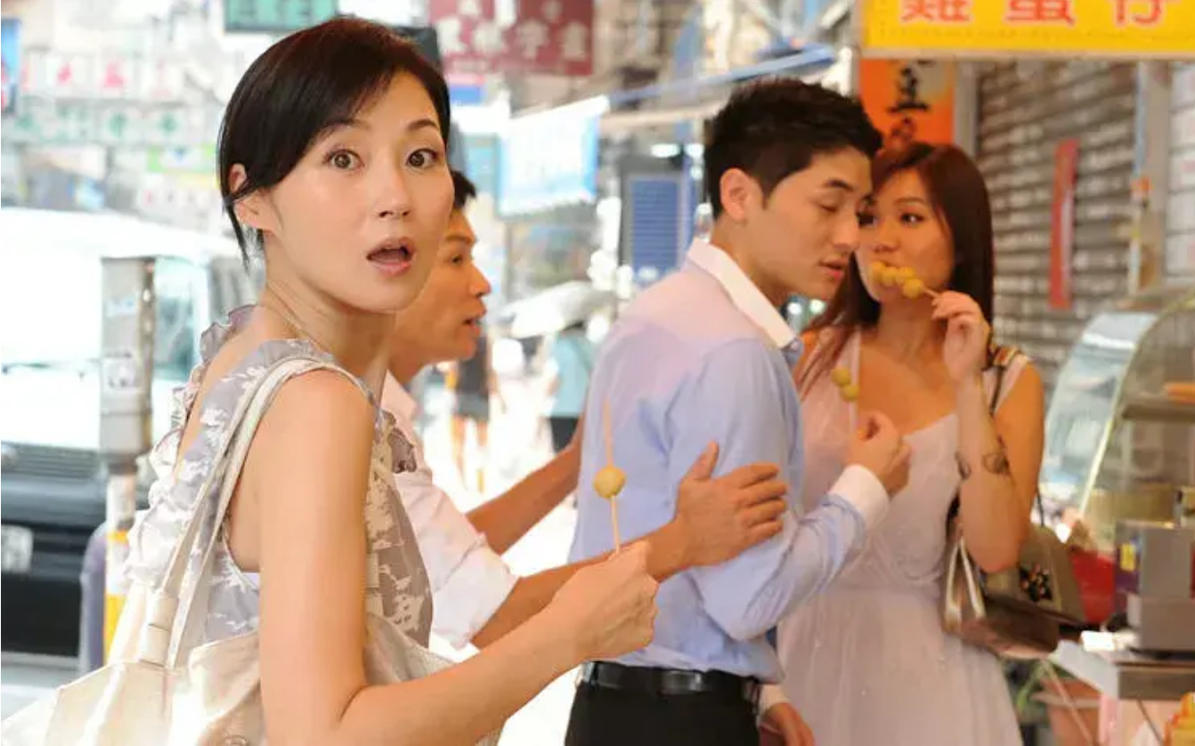 """圈内有两美「万绮雯」的""""香港第一**"""" liuliushe.net六六社 第19张"""