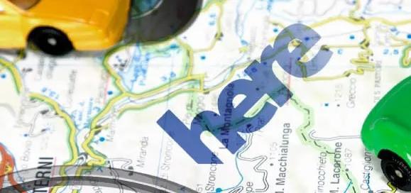 诺基亚造过纸,做过军工,卖手机,还做了个价值195亿的地图 liuliushe.net六六社 第1张