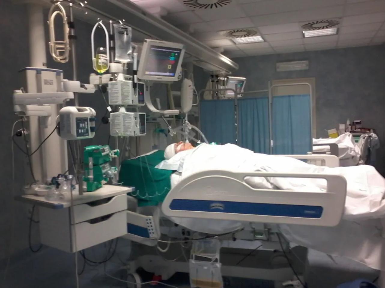 如果有天你站在 ICU 外,能做些什么? 涨姿势 第2张