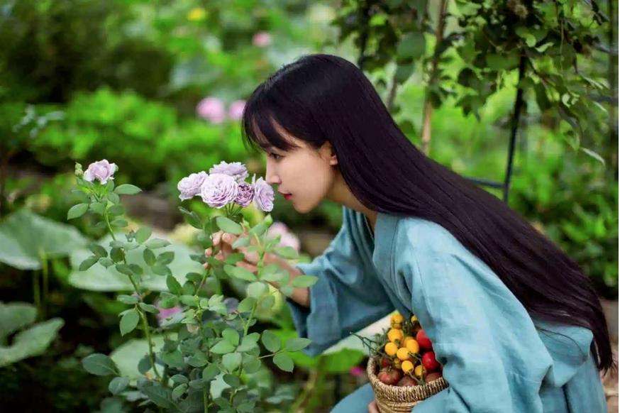 李子柒YouTube粉丝破千万,为什么是她重新定义了中国公主? 涨姿势 第6张