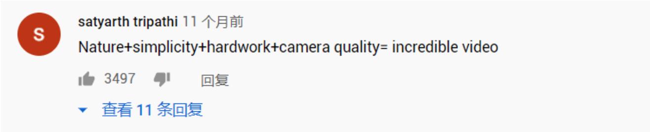 李子柒YouTube粉丝破千万,为什么是她重新定义了中国公主? 涨姿势 第31张