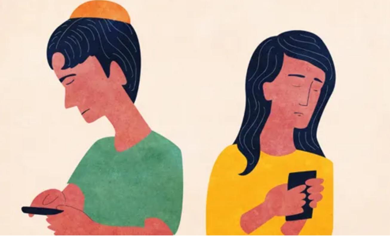 现代爱情恐怖故事:我翻了男友的手机 一本道 第8张