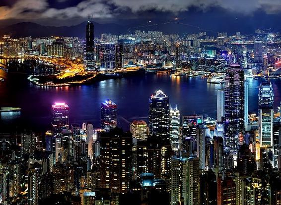 不是TVB衰落了,而是香港文化回到了它的合理地位 一本道 第1张