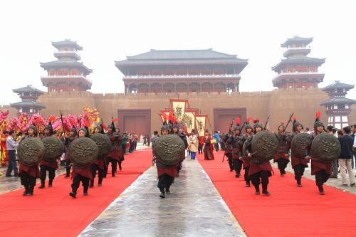 古代皇宫的御林军为什么不造反? 涨姿势 第1张