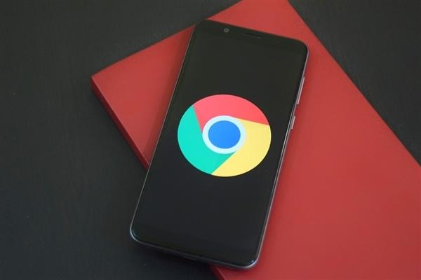"""黑、白易引发争议 谷歌Chrome将不再使用""""黑名单""""一词 涨姿势 第1张"""