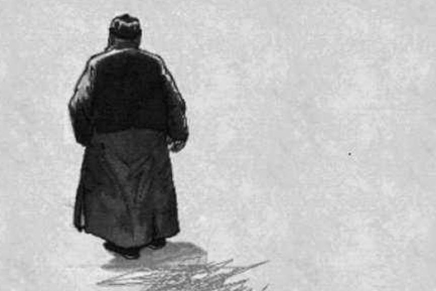 朱自清:原来感人的《背影》,背后是这样的故事……-前方高能