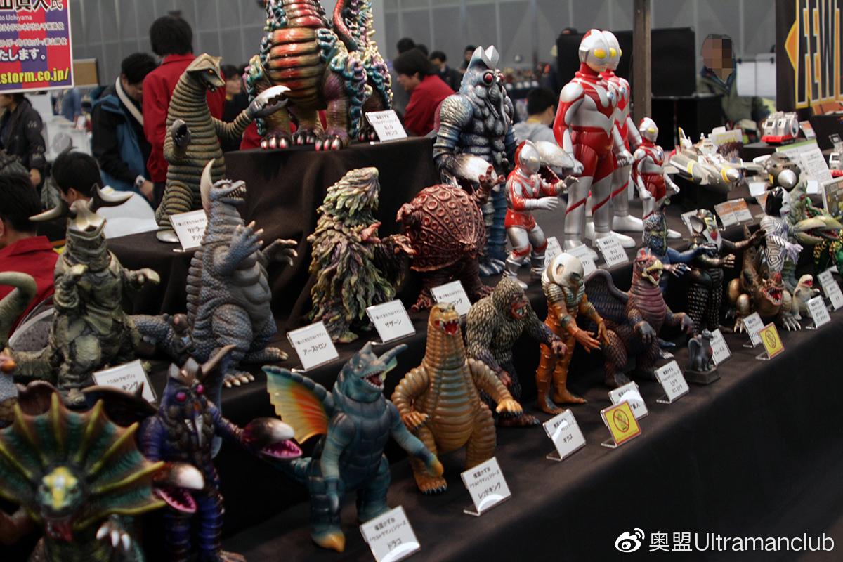 TSUBURAYA CONVENTION,圆谷祭
